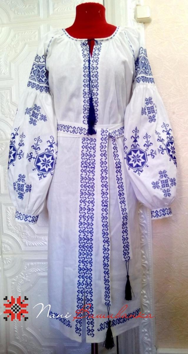 Плаття в стилі Бохо 016 b572ff1b929b5